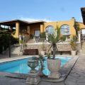 Seasonal rental 3 bedrooms villa Jesus