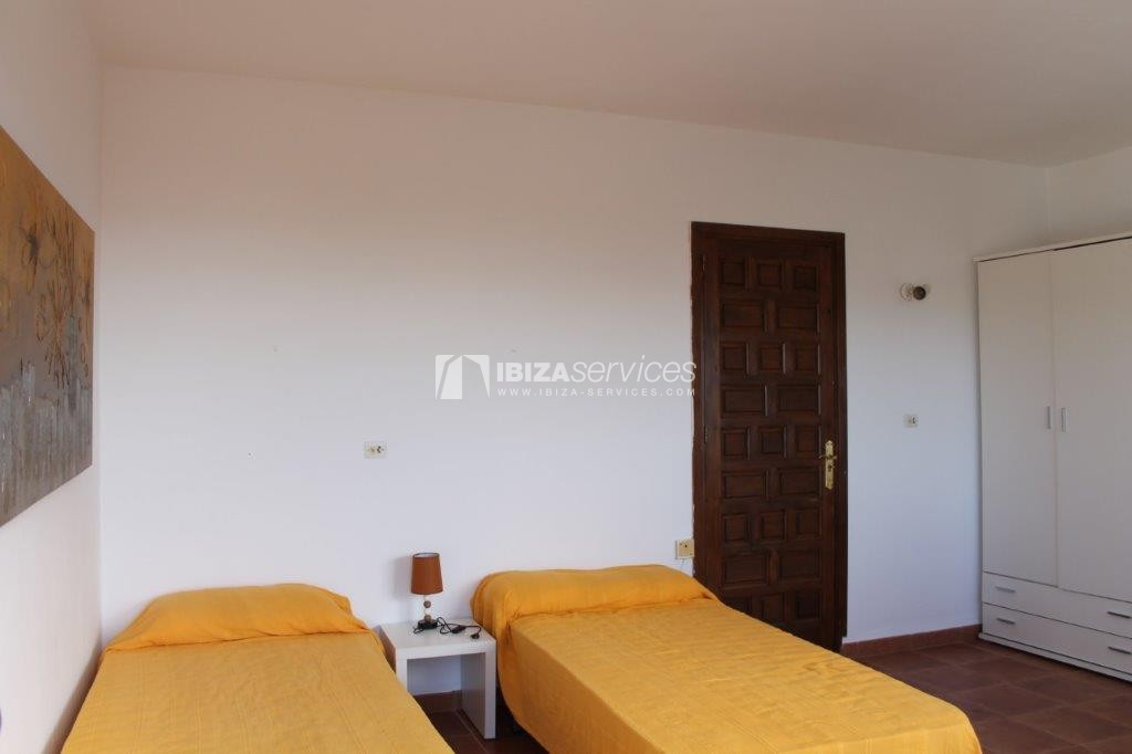 Rent house Ibiza Talamanca for the season perspectiva 30