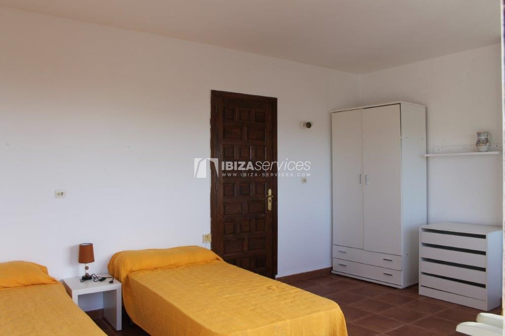 Rent house Ibiza Talamanca for the season perspectiva 31