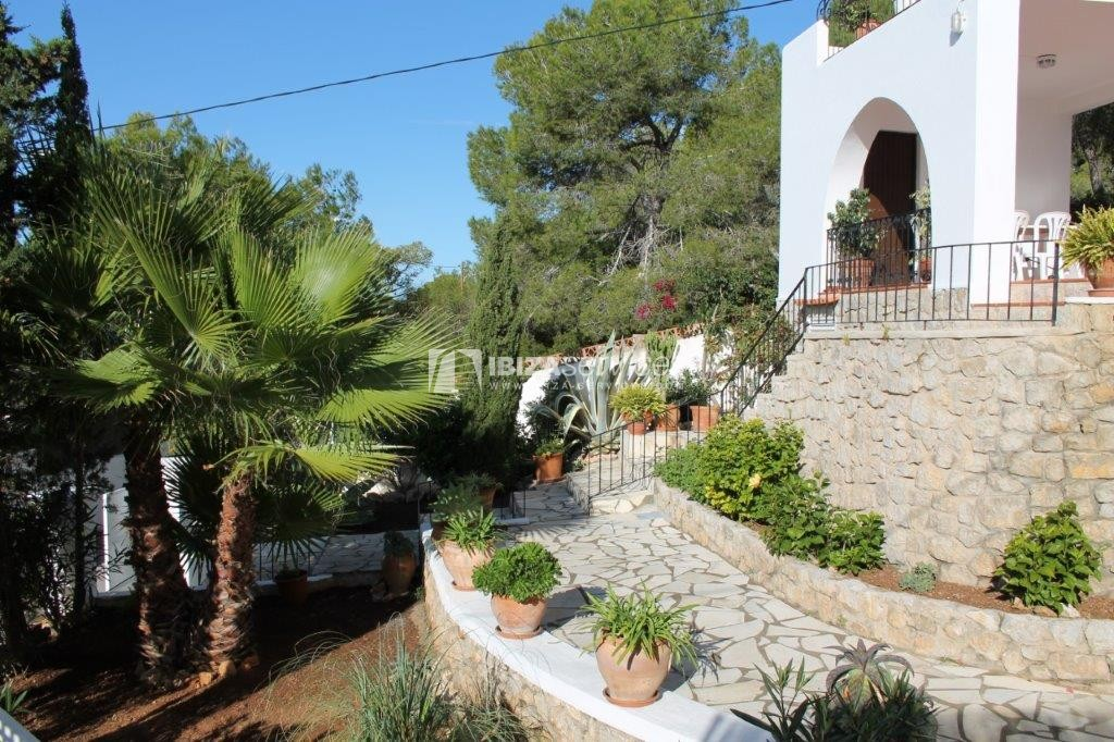 Rent house Ibiza Talamanca for the season perspectiva 8