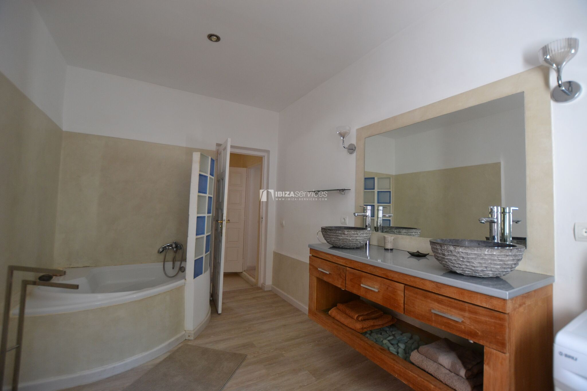 Charming house weekly rental San jordi perspectiva 14