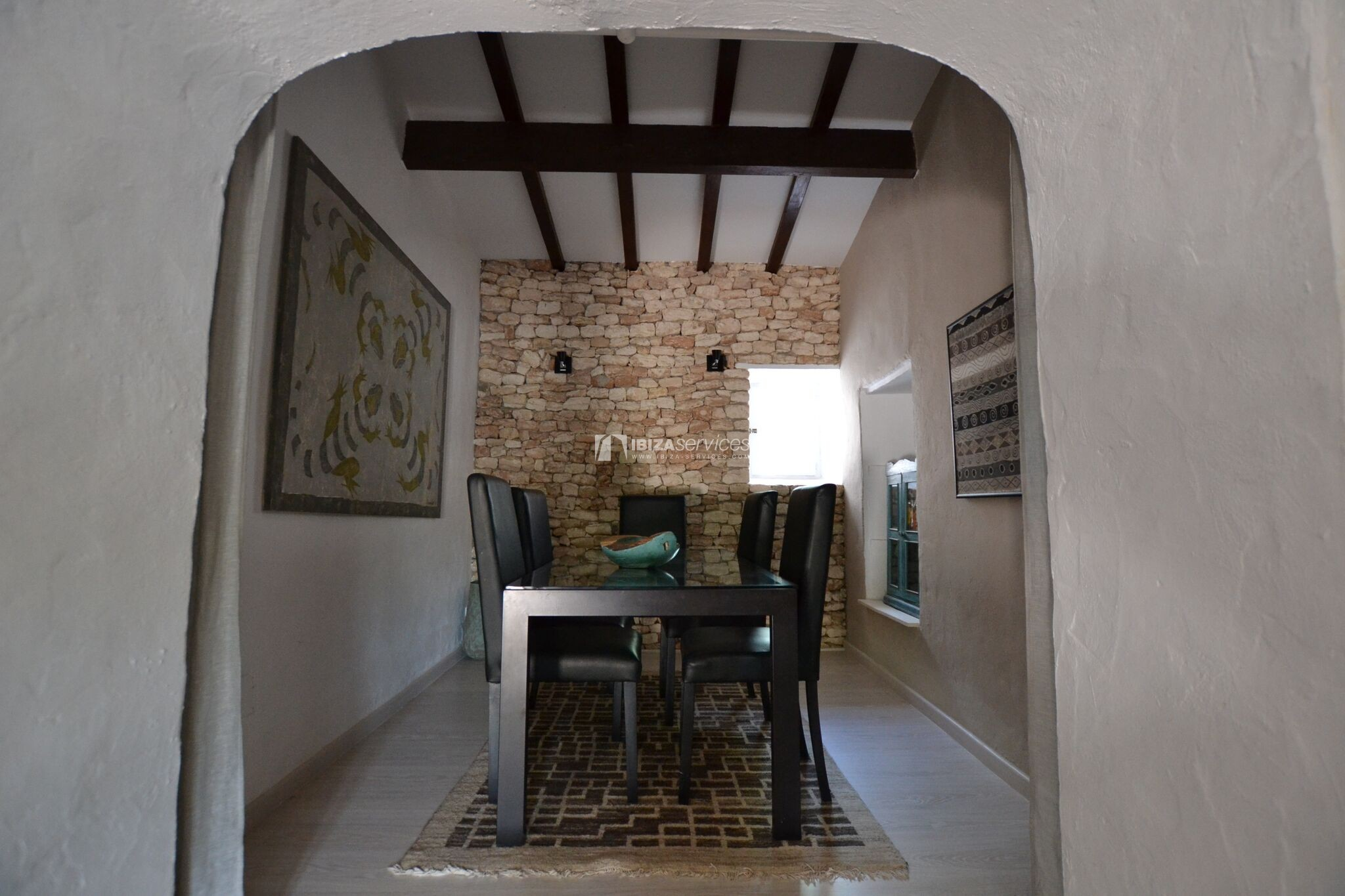 Charming house weekly rental San jordi perspectiva 15