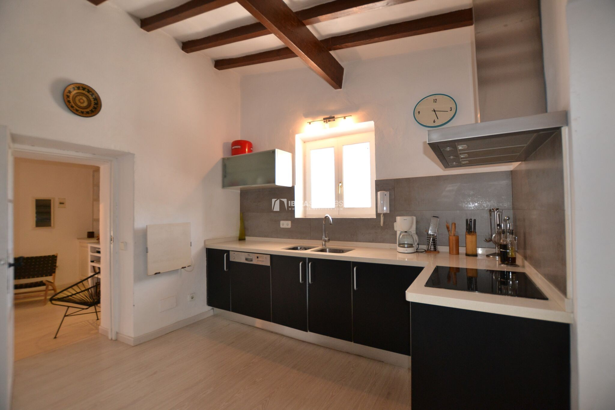 Charming house weekly rental San jordi perspectiva 22