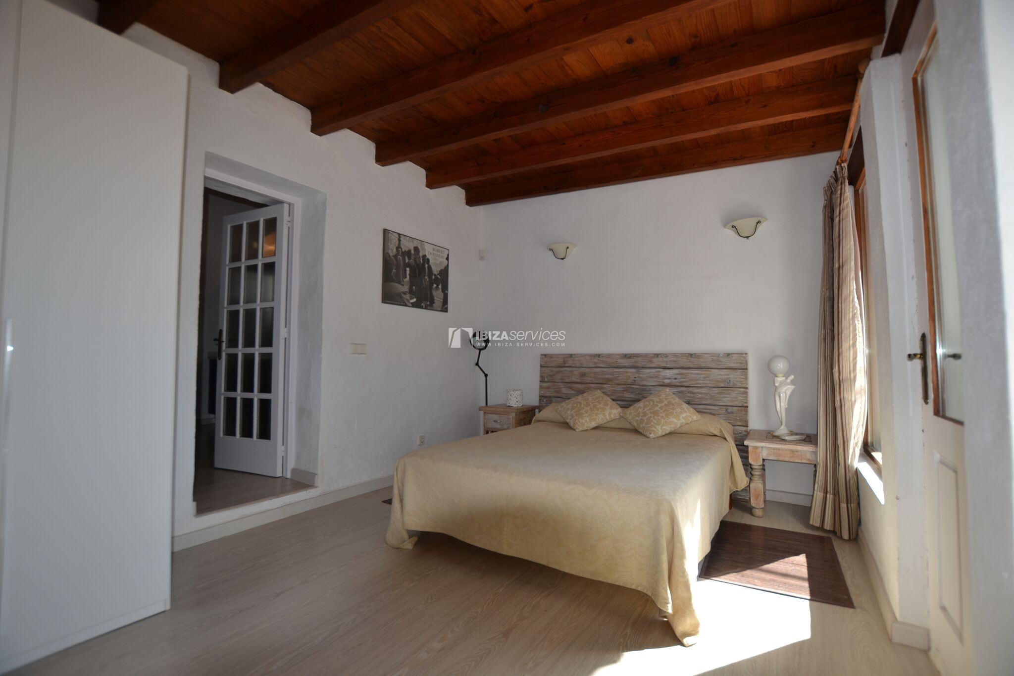 Charming house weekly rental San jordi perspectiva 4