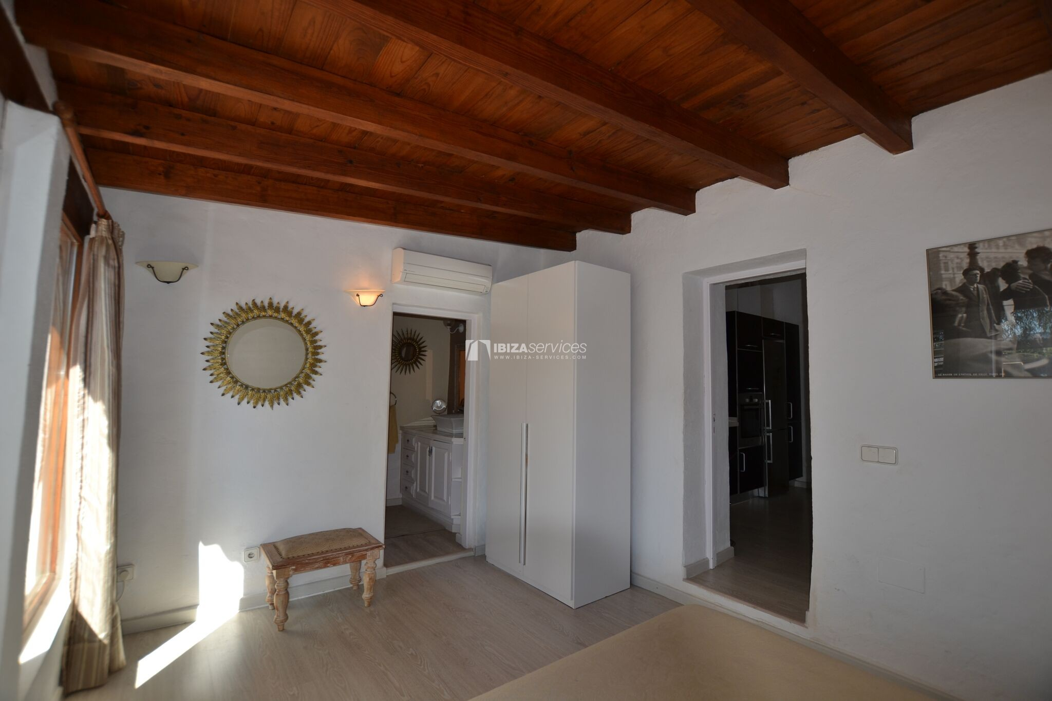 Charming house weekly rental San jordi perspectiva 5