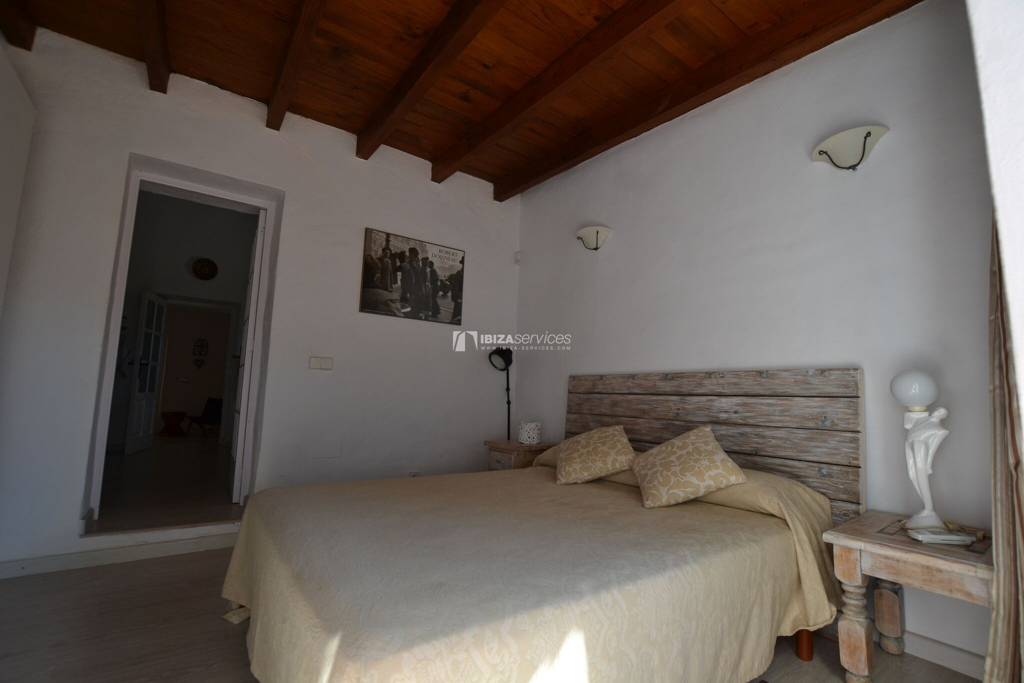 Charming house weekly rental San jordi perspectiva 7