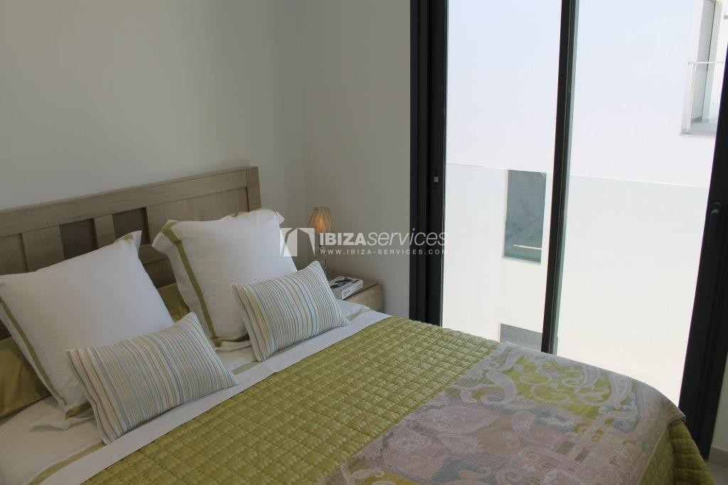 Penthouse for sale Siesta with great sea views