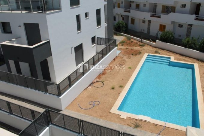 Brand new 2 bedroom apartments for sale Siesta