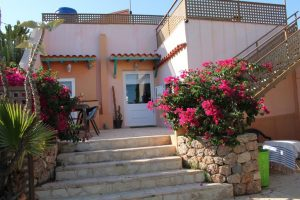 House for sale in Sa Carroca sea views