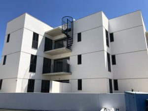 Newly build penthouse in Jesus for sale
