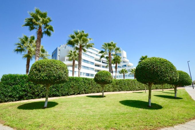 Valor real paseo maritime location appartement 3 chambres