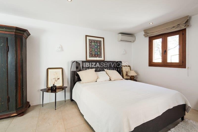Monthly summer rental Talamanca 3 bedroom house for rent perspectiva 29