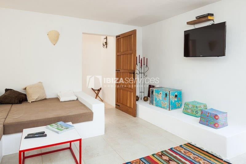 Monthly summer  rental Talamanca 3 bedroom house for rent perspectiva 33