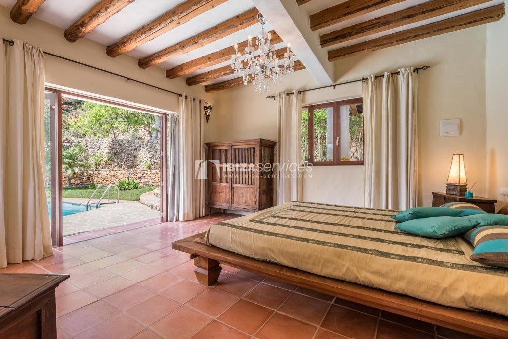 Lovely restored Finca natural beauty and elegance perspectiva 5