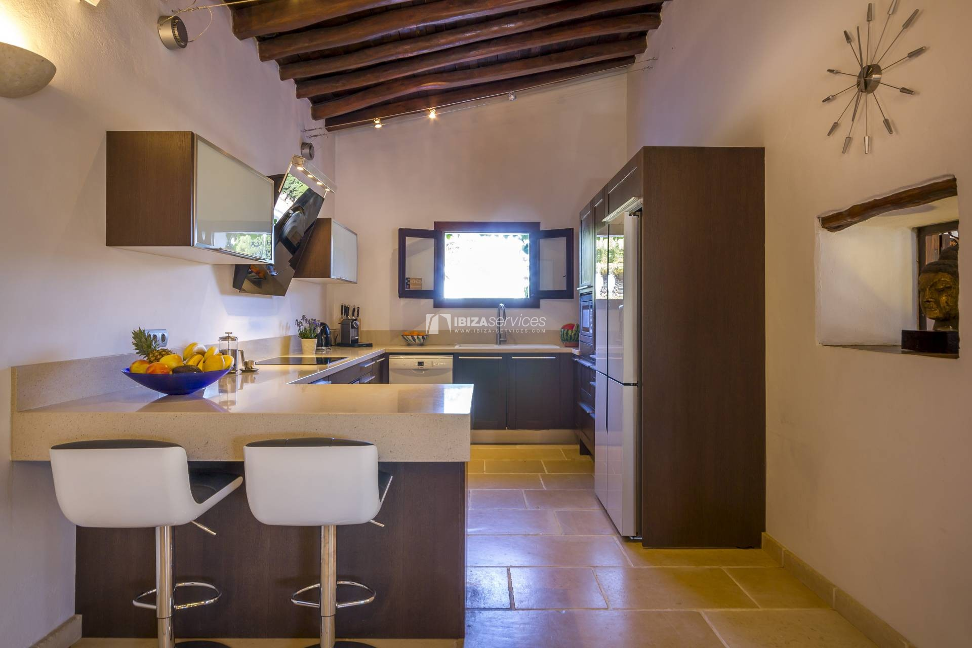 Beautifully finca located between St gertudis and San lorenzo perspectiva 20