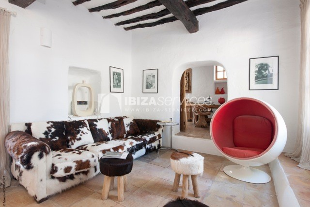 Beautifully reformed country villa  in San Jose to rent perspectiva 11