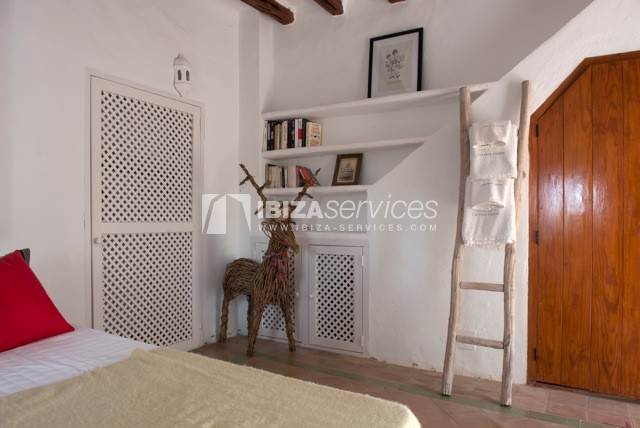 Beautifully reformed country villa  in San Jose to rent perspectiva 18