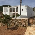 Typical Ibicenco house for yearly – seasonal rental St.Mateu