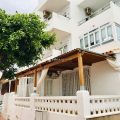 Playa d'en bossa house for seasonal rental