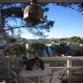 2 Apartments for sale Cala Conta with sea views
