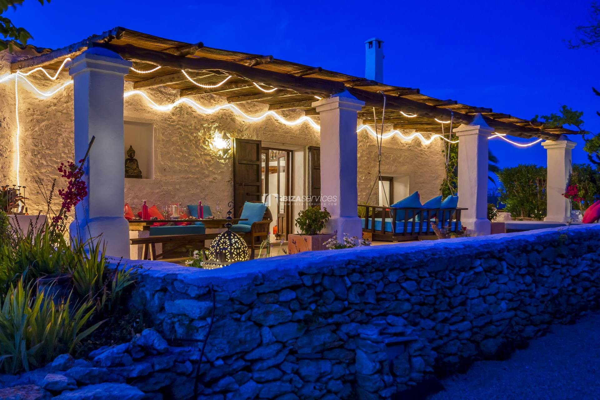 Beautifully finca located between St gertudis and San lorenzo perspectiva 26