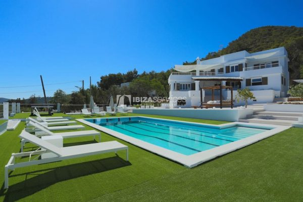 Villa with great views Sa Carroca