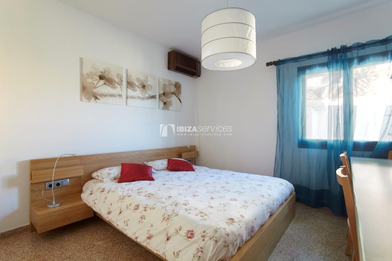 Cala Codolar villa vacation rentals 3 bedrooms with tennis court perspectiva 8