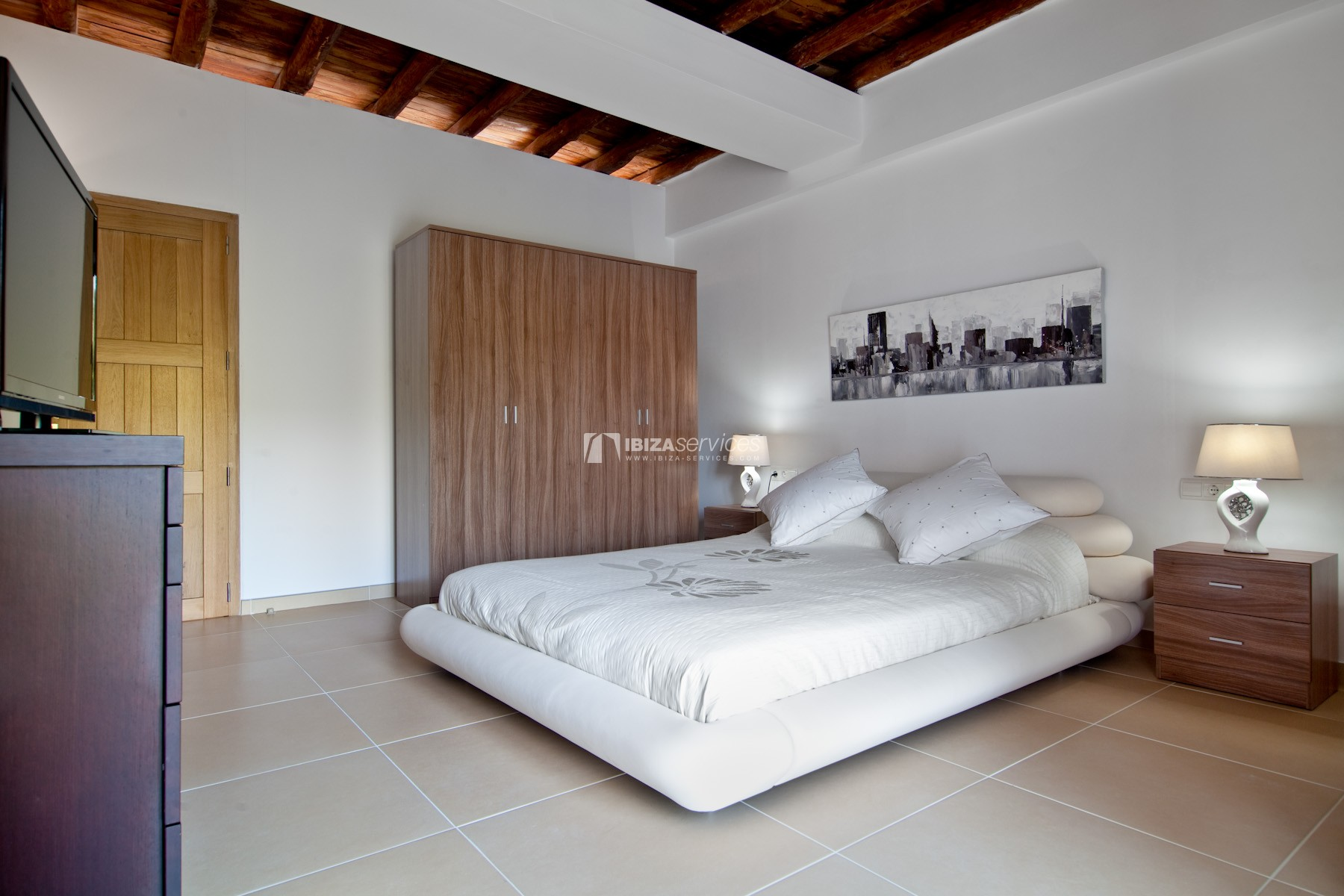 Luxury property with Dalt villa and sea views perspectiva 11