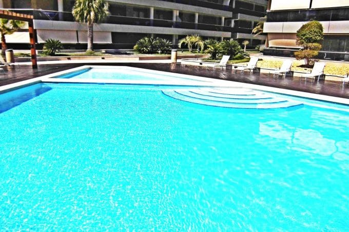 Botafoch Nueva ibiza 2 bedroom apartment for rent