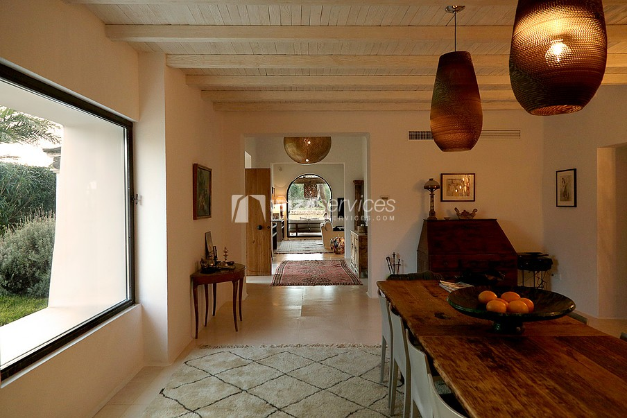 Charming property on 23.000m2 of land perspectiva 24