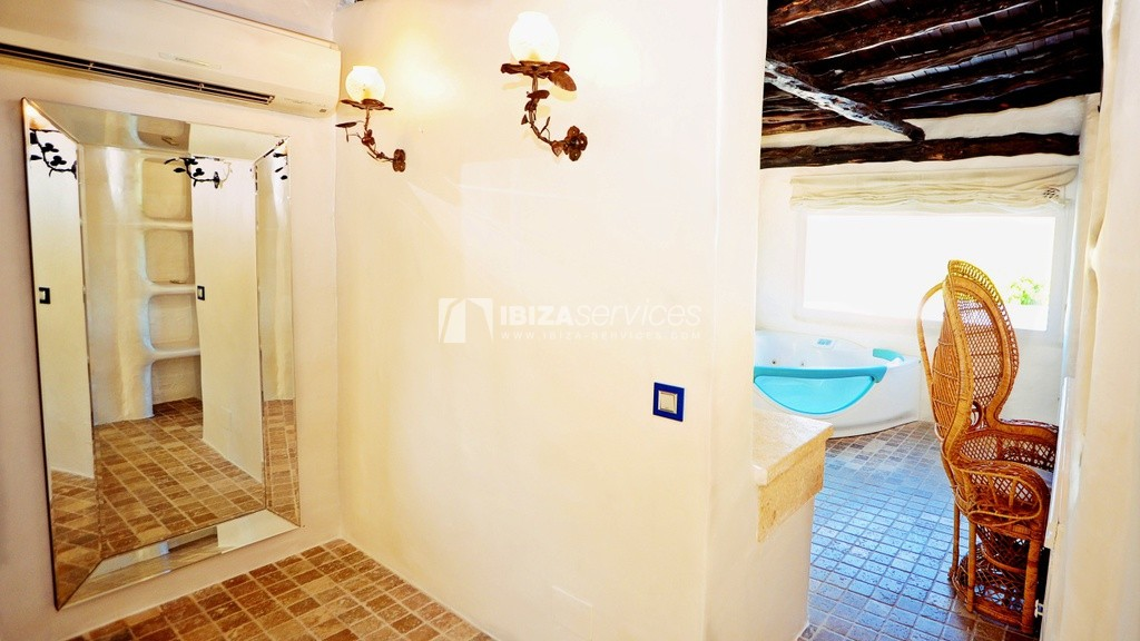 6 Bedrooms Villa in San Rafael to rent perspectiva 22