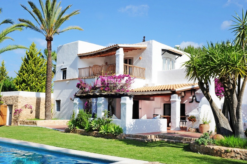 6 Bedrooms Villa in San Rafael to rent perspectiva 24