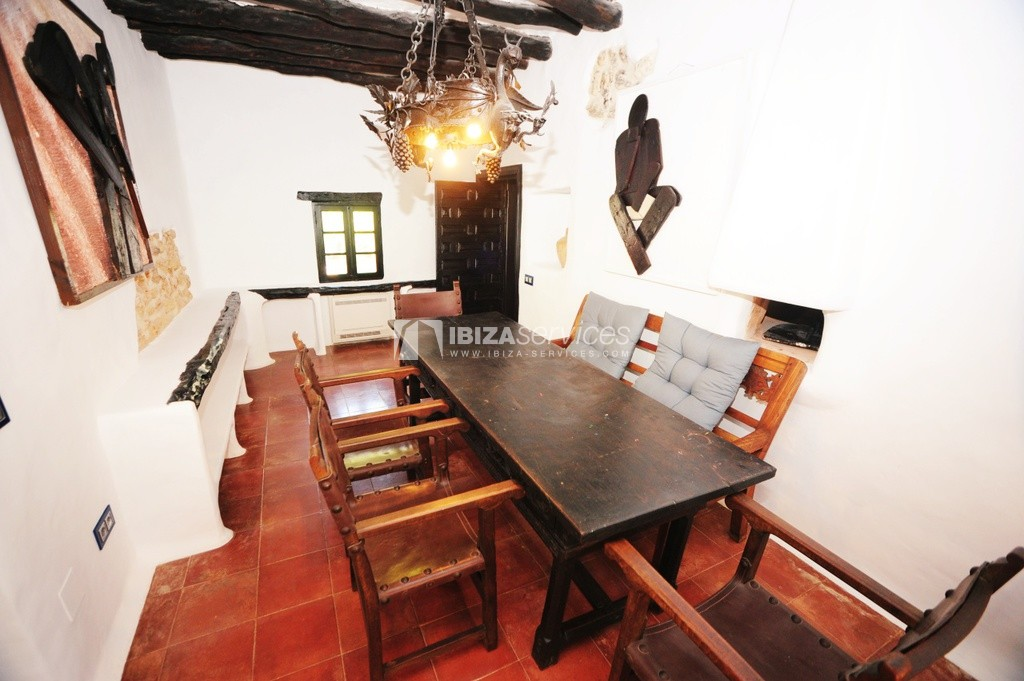 6 Bedrooms Villa in San Rafael to rent perspectiva 26