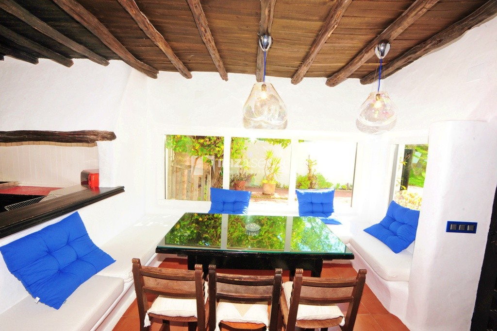 6 Bedrooms Villa in San Rafael to rent perspectiva 14