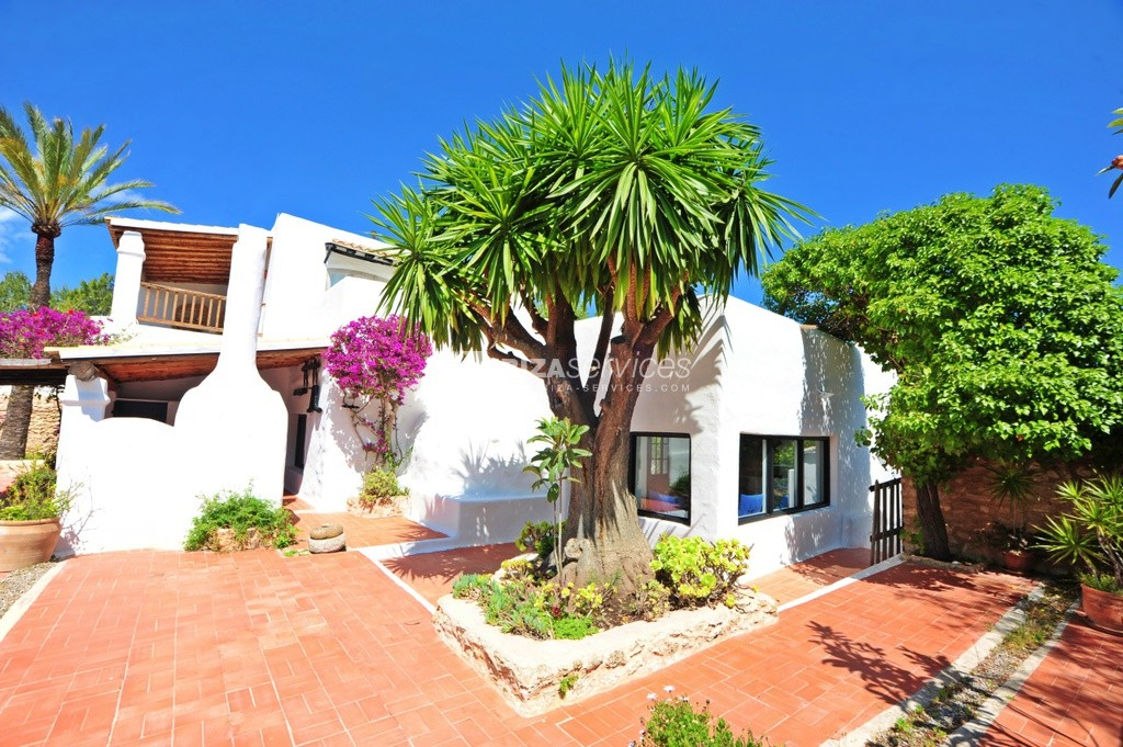 6 Bedrooms Villa in San Rafael to rent perspectiva 15