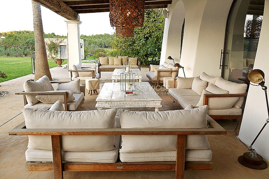 Charming property on 23.000m2 of land perspectiva 26