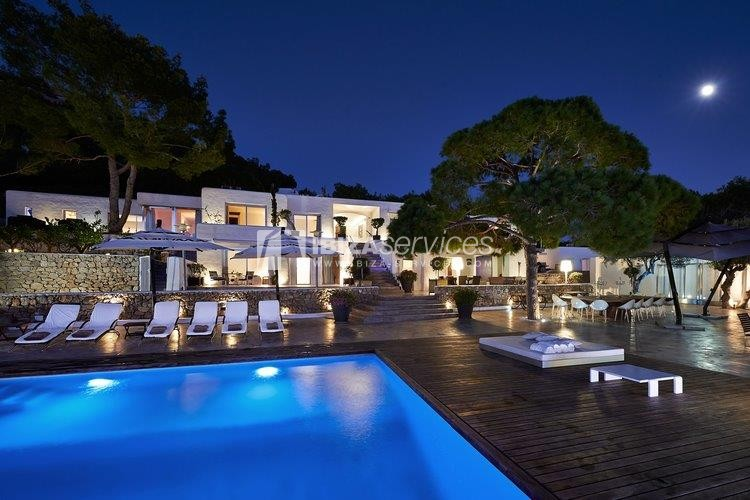 Can Pep Simò luxury 14 bedroom villa for rent