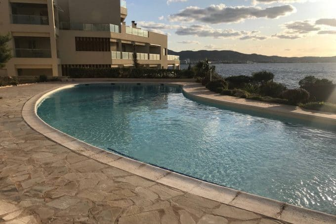 Direct sea view apartment for sale Cala Gracio