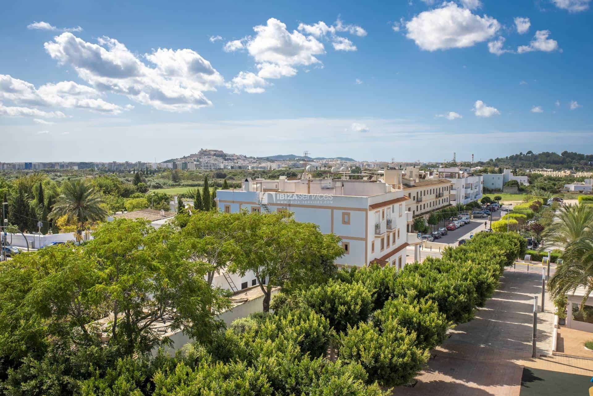Modern penthouse 4 bedrooms for sale Jesus perspectiva 2