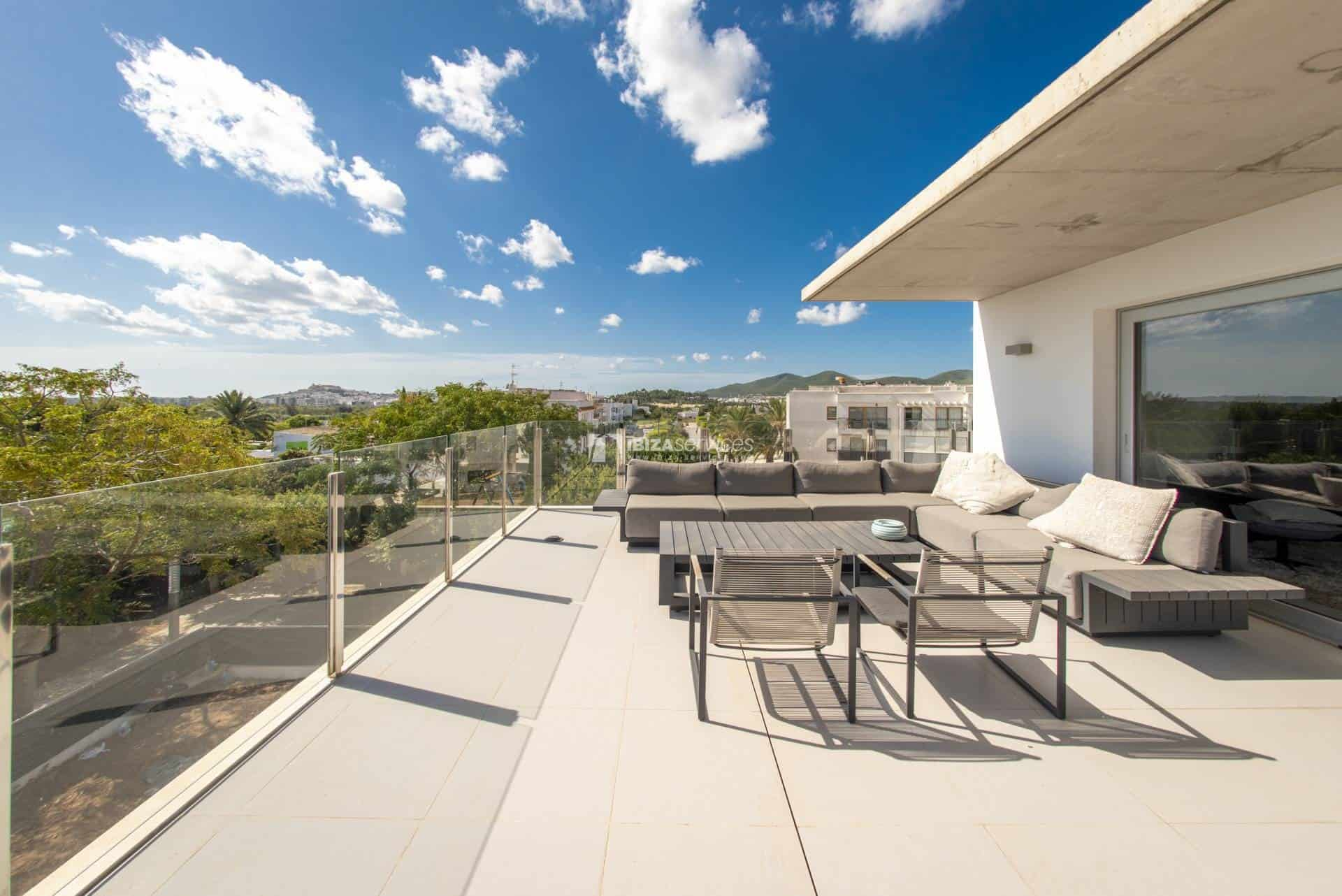 Modern penthouse 4 bedrooms for sale Jesus perspectiva 3