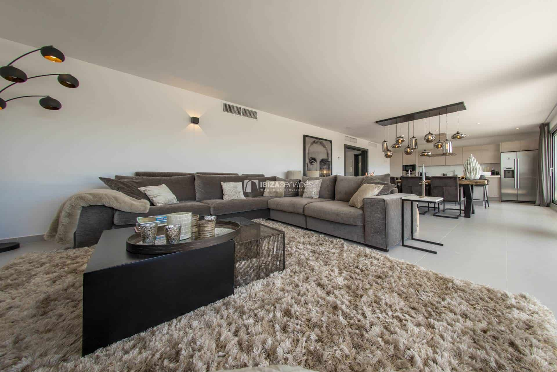 Modern penthouse 4 bedrooms for sale Jesus perspectiva 20