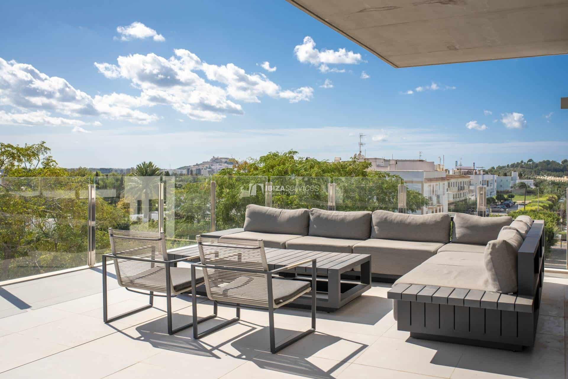 Modern penthouse 4 bedrooms for sale Jesus perspectiva 1