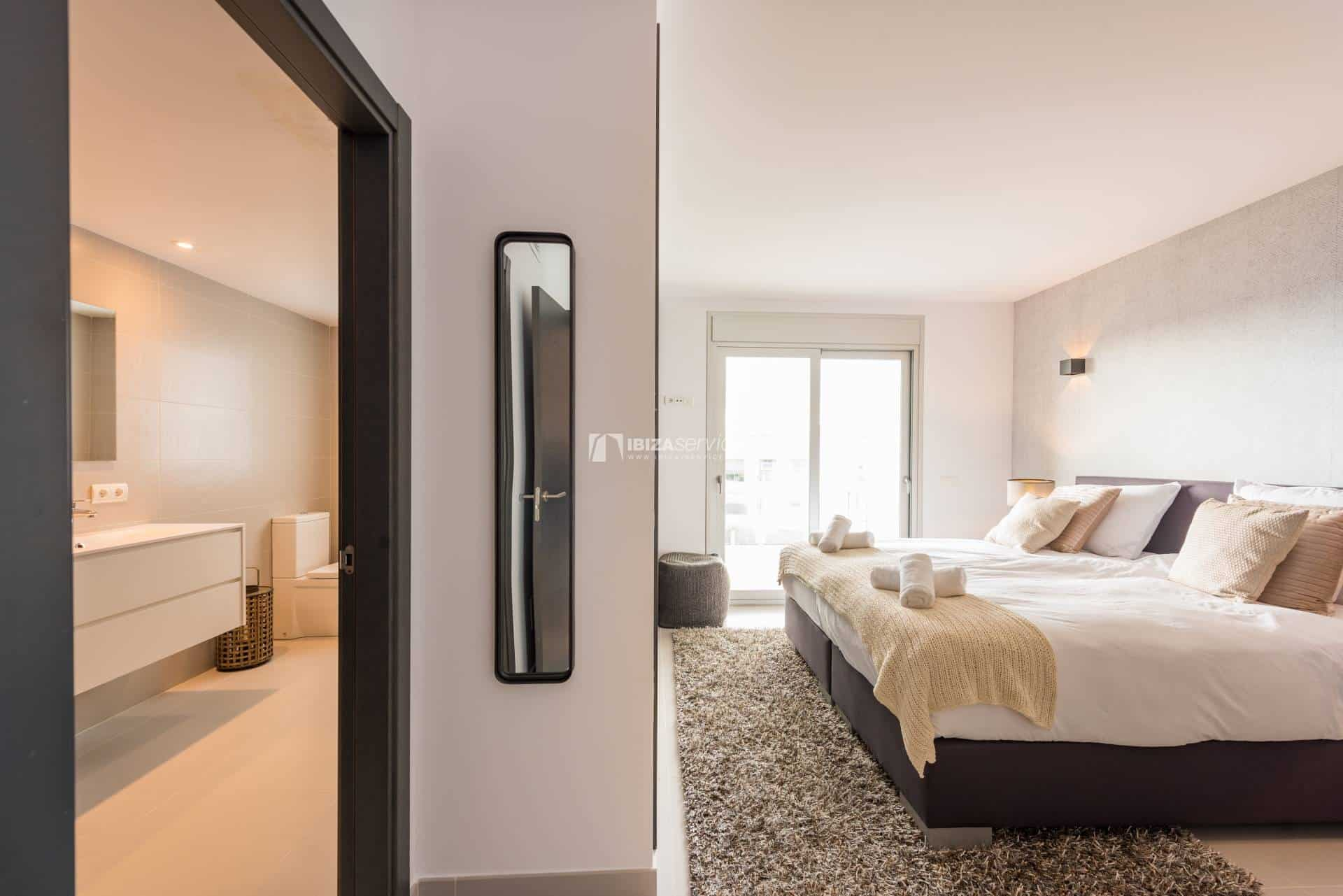 Modern penthouse 4 bedrooms for sale Jesus perspectiva 15