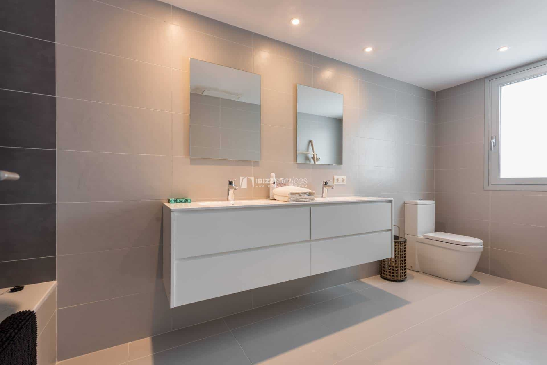 Modern penthouse 4 bedrooms for sale Jesus perspectiva 9