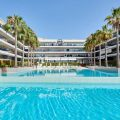 Exclusive apartment Ibiza Royal Beach in Playa d'en Bossa