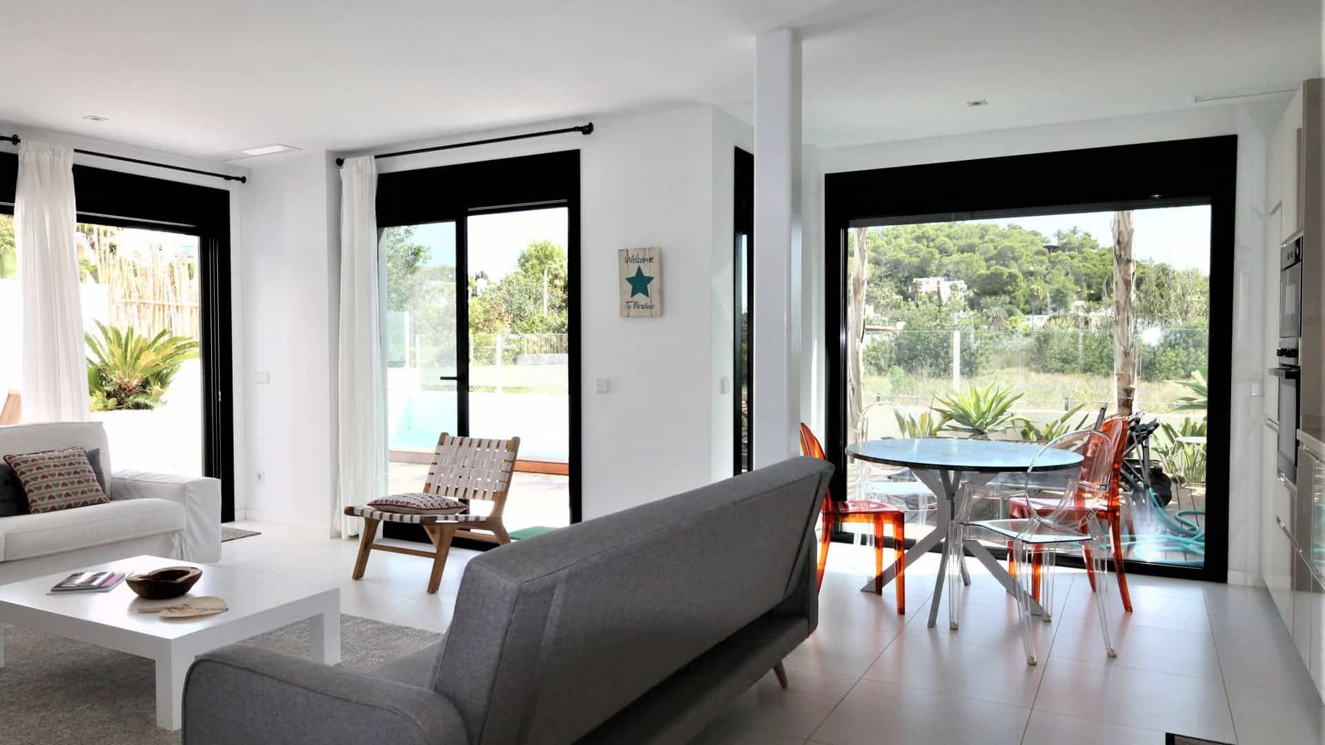 Ses Torres Talamanca new 2 bedroom apartment for sale