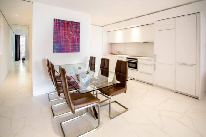 Buy a luxury apartment in Las Boas de Ibiza