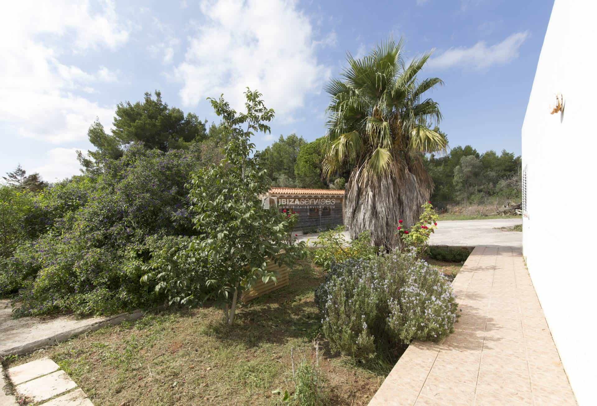 Property of 3 independent houses for sale St.Lorenzo perspectiva 7