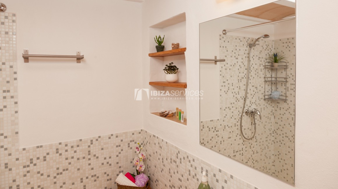 Small ibicencan style cottage for rent perspectiva 8