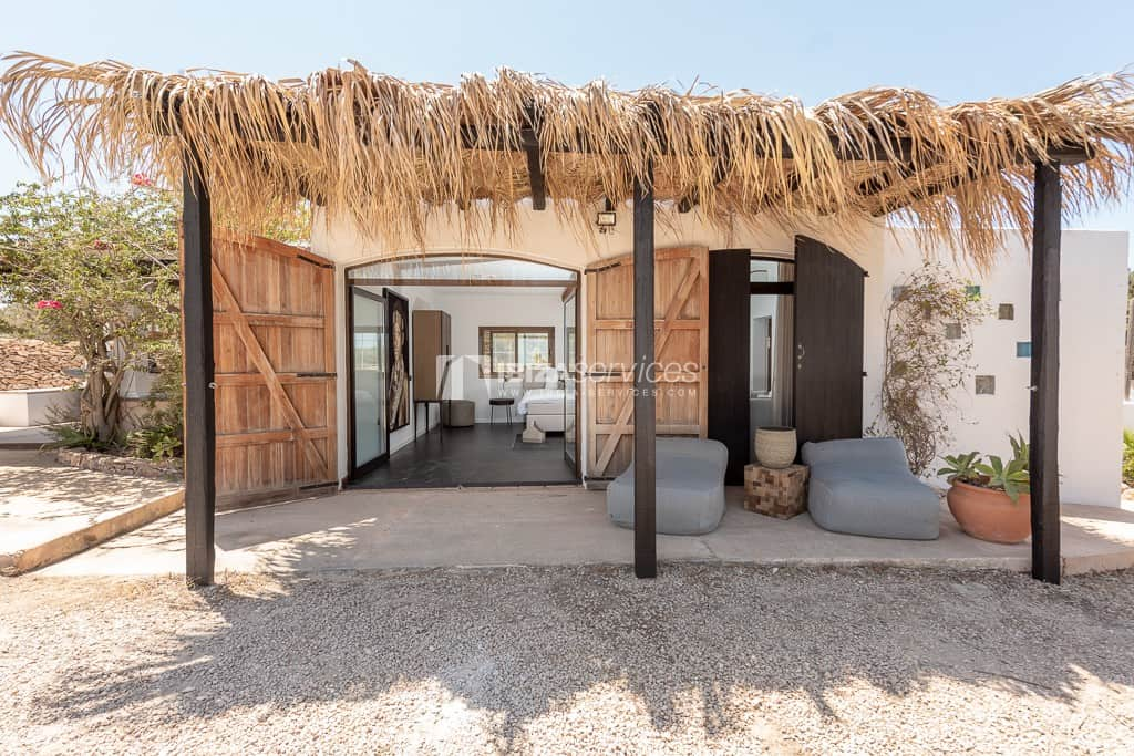 Villa close to the beach La Savina Formentera